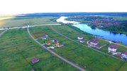 Участок 14, 3 соток в КП «Макарьево» вблизи дер. Авсергово Калязин
