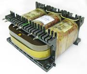 Сухие трансформаторы (1-400 Вт;  1/3-х фазные;  50, 400, 1000 Гц),  магнито