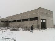 Производственно-складская база в г.Конаково.